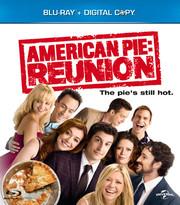 American Pie - Reunion (Blu-ray)