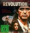 Revolution (ej svensk text) (Blu-ray)
