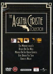 Agatha Christie Collection (5-disc)