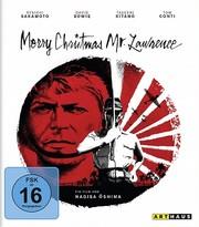 Merry Christmas Mr. Lawrence (ej svensk text) (Blu-ray)