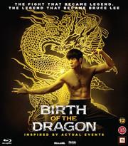 Birth of the Dragon (Blu-ray)