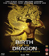 Birth of the Dragon (Blu-ray)