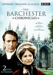 Barchester Chronicles (BBC) (2-disc)