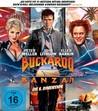 Adventures of Buckaroo Banzai (ej svensk text) (Blu-ray)