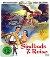7th Voyage of Sinbad (ej svensk text) (Blu-ray)