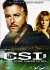 CSI Las Vegas - Säsong 8 (Begagnad)