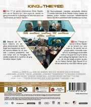 King of Thieves (Blu-ray)