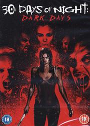 30 Days of Night - Dark Days (Begagnad)