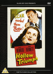 Hollow Triumph (ej svensk text)