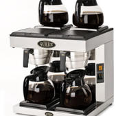 COFFE QUEEN DM-4