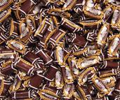 Ryforskola Choklad