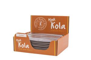 Chokladkola- HEL LÅDA 20 st