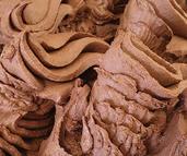 Chokladsorbet 0,5L