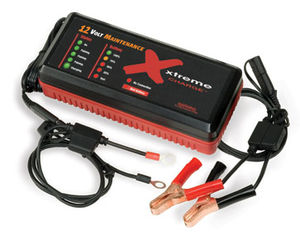 12-V Xtreme Charge™ Batteriladdare