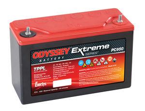 ODYSSEY PC950