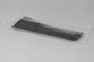 Zip Ties, 300 mm, 100-Pack