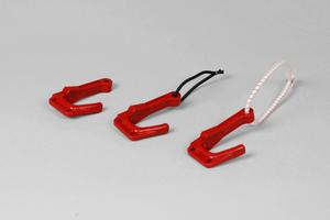 Creel Hook