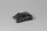 Gummiband till tång, Large, svart