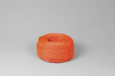 Polyethylene, Orange, 4 mm, 220 m
