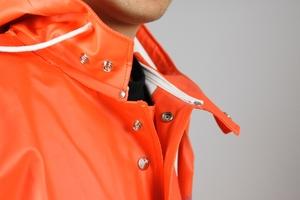 Grundéns - Brigg 40, jacka, orange