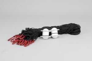 Crayfish String, Sinking Line, 30 Hooks
