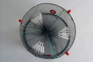 Carapax Crayfish Trap