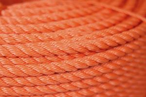 Polyethylene, Orange, 12 mm, 220 m