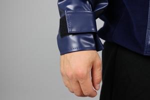 Guy Cotten –  Fleecetröja Kodiak, marinblå