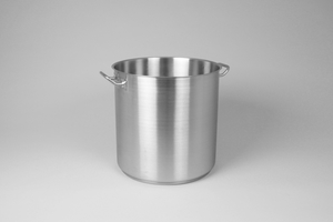 Stainless Steel Pot, 50 Liter