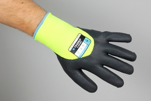 Tegera 683, Nitrile Glove, XX-Large (11)