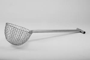 Räkhåv, rostfritt stål, 14 mm