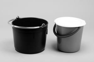 Bucket, 15 L, Hevy Duty