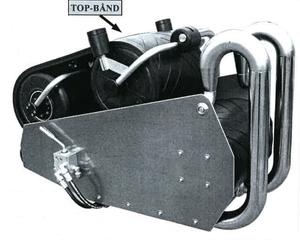 Net op Typ II-110 med ventil