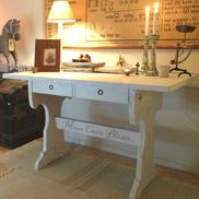 Skrivbord / mindre köksbord Maison Coeurs Blancs