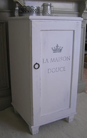 Sideboard sängbord La Maison Douce