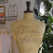 Provdocka France 1901