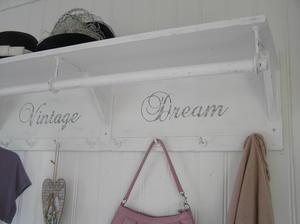 Hatthylla Vintage Dream