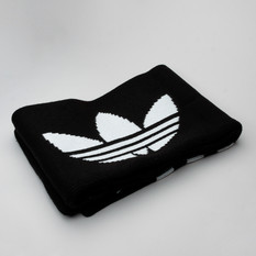 Adidas Scarf Black/White
