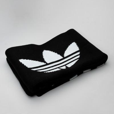 Adidas Scarf Black/White