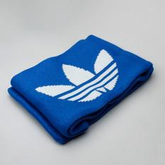 Adidas Scarf Blubir/White