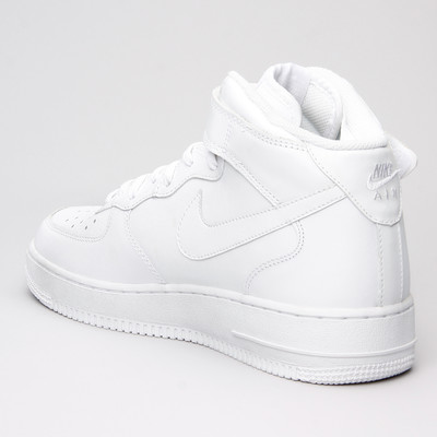 Nike Air Force 1 Mid07 Wht