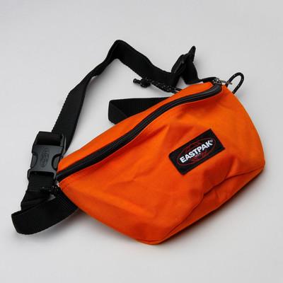 Eastpak Bag Springer Orange Cheerful