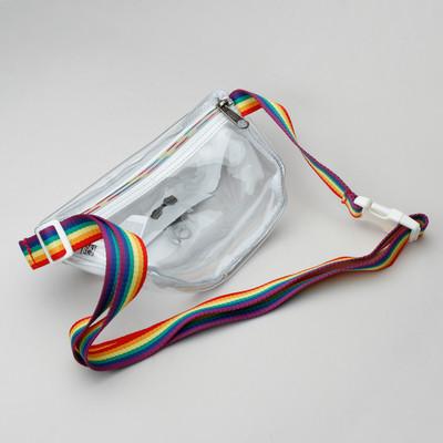 Eastpak Bag Springer Rainbow Glass