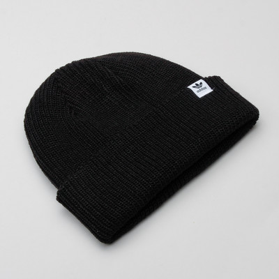 Adidas Beanie Shorty Black