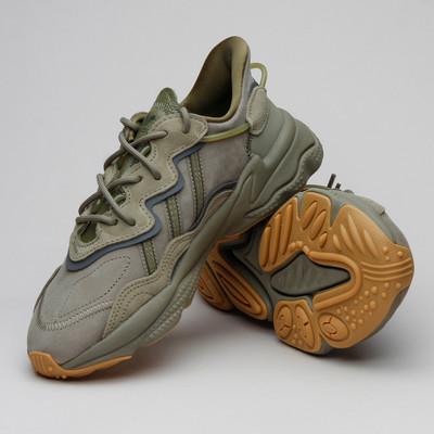Adidas Ozweego Tracar/Ngtcar/Rawkha