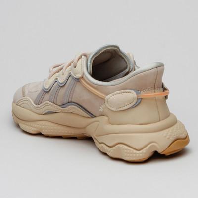 Adidas Ozweego Stpanu/Lbrown/Solred