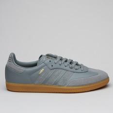 Adidas Samba Og Ft Grethr/Grethr/Gold