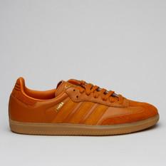 Adidas Samba Og Ft Craoch/Craoch/Gold