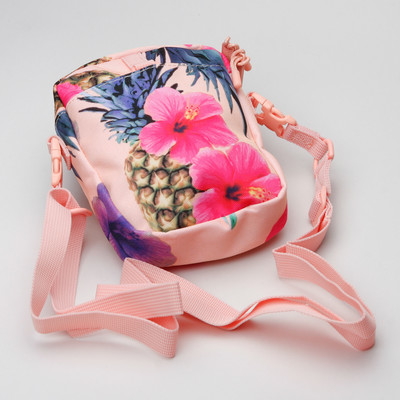 Herschel Bag Cruz Peach Pineapple