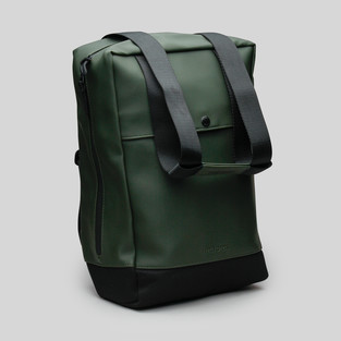 Tretorn Bagpack Wings Green Forest